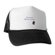 Retired Nephrologist 3 Trucker Hat