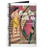 Pulp Journal - &quot;Come Sin With Me&quot;