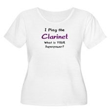play clarinet T-Shirt
