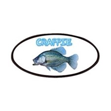 Crappie Patches