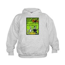 Wonderful Wizard of Oz Hoodie