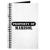 Property of Marisol Journal