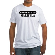 Property of Maricela Shirt