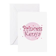 Kenya Greeting Cards (Pk of 10)