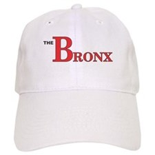 The Bronx Baseball Cap