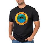 Thistle - Blackie Yellow T-Shirt