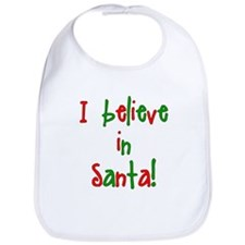 I believe in Santa Bib