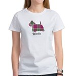 Terrier - Blackie Women's T-Shirt