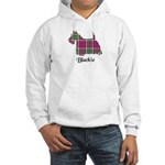 Terrier - Blackie Hooded Sweatshirt