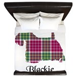 Terrier - Blackie King Duvet