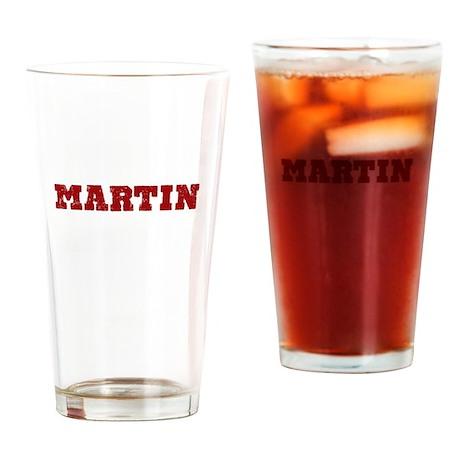 Trayvon Martin Luther King Jr. Tshirt Drinking Gla