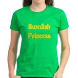 Swedish Princess Tee