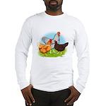 All American Trio Long Sleeve T-Shirt