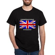 Chesterfield England T-Shirt
