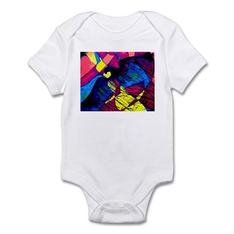 Eagle Spirit Infant Bodysuit