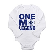 One more legend Body Suit