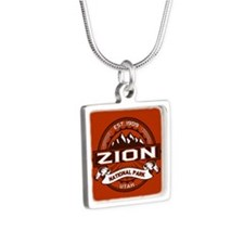 Zion Crimson Necklaces