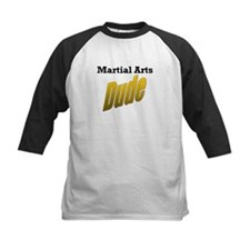Cute Karate guy Tee