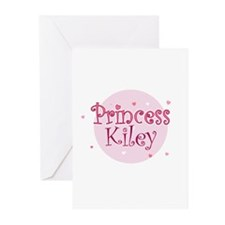Kiley Greeting Cards (Pk of 10)