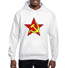 USSR Hoodie Sweatshirt