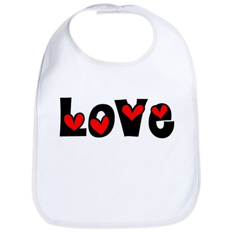 Love Bib