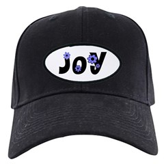 Joy Black Cap