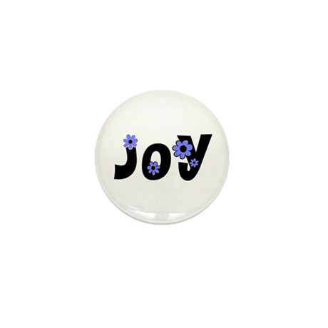 Joy Mini Button (100 pack)
