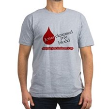Jesus Dialysis T-Shirt