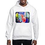 1966 Parrots Hooded Sweatshirt