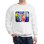 1966 Parrots Sweatshirt
