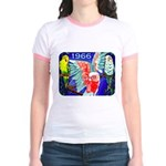 1966 Parrots Jr. Ringer T-Shirt