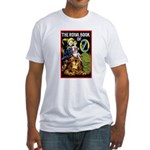 Royal Book of Oz Fitted T-Shirt