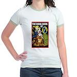 Royal Book of Oz Jr. Ringer T-Shirt