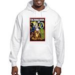 Royal Book of Oz Hooded Sweatshirt