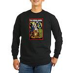 Royal Book of Oz Long Sleeve Dark T-Shirt