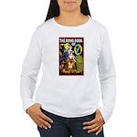 Royal Book of Oz Women's Long Sleeve T-Shirt