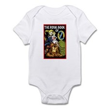 Royal Book of Oz Infant Bodysuit