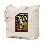 Royal Book of Oz Tote Bag