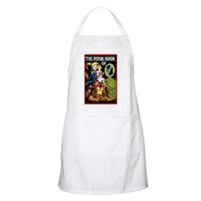 Royal Book of Oz BBQ Apron
