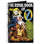 Royal Book of Oz Journal