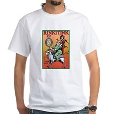 Rinkitink in Oz Shirt