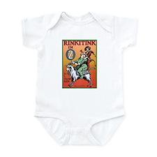 Rinkitink in Oz Infant Bodysuit