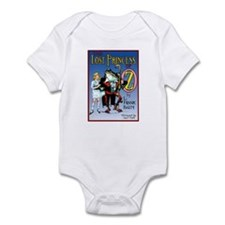 Lost Princess of Oz Infant Bodysuit