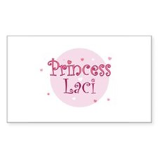 Laci Rectangle Decal
