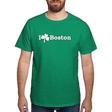 I Heart Boston T-Shirt