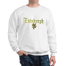 Edinburgh Selections. Sweatshirt
