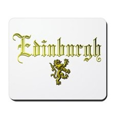 Edinburgh Selections. Mousepad