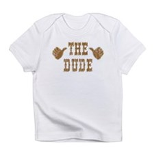 Cute Thebiglebowskimovie Infant T-Shirt