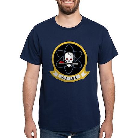 VFA 151 Vigilantes Dark T-Shirt