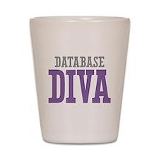 Database DIVA Shot Glass